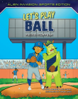 Let's Play Ball: Facing Your Fear Cover Image