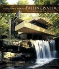 Frank Lloyd Wright's Fallingwater: The House and Its History, Second, Revised Edition (Dover Architecture) Cover Image