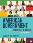 American Government: Stories of a Nation, Essentials Edition Cover Image