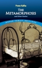 The Metamorphosis and Other Stories (Dover Thrift Editions) Cover Image