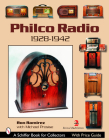 Philco(r) Radio: 1928-1942 Cover Image