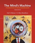 The Mind's Machine: Foundations of Brain and Behavior Cover Image