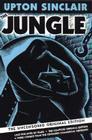 The Jungle: The Uncensored Original Edition Cover Image
