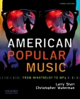 American Popular Music: From Minstrelsy to MP3 [With CD (Audio)] Cover Image