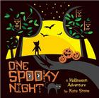 One Spooky Night: A Halloween Adventure Cover Image