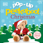 Pop-Up Peekaboo! Christmas Cover Image