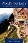 Walking Easy: in the Swiss and Austrian Alps Cover Image