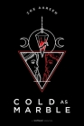 Cold as Marble (Light as a Feather #2) Cover Image