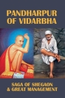 Pandharpur Of Vidarbha: Saga Of Shegaon & Great Management: What Is There In Shegaon Cover Image