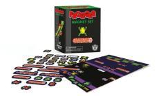 Frogger: Magnet Set (RP Minis) Cover Image