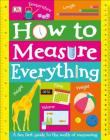 How to Measure Everything Cover Image