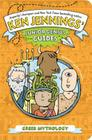 Greek Mythology (Ken Jennings' Junior Genius Guides) Cover Image