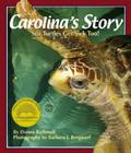 Carolina's Story: Sea Turtles Get Sick Too Cover Image