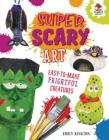 Super Scary Art Cover Image