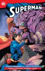 Superman: Man of Tomorrow Vol. 1: Hero of Metropolis Cover Image