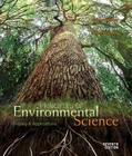 Loose Leaf Version for Principles of Environmental Science Cover Image