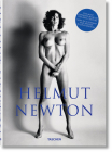 Helmut Newton: Sumo, Revised by June Newton XL Cover Image