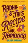 Radha & Jai's Recipe for Romance Cover Image