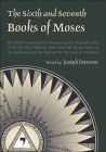 Sixth and Seventh Books of Moses Cover Image