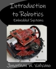 Embedded Systems: Introduction to Robotics Cover Image