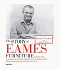 The Story of Eames Furniture Cover Image