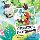 Operation Photobomb Cover Image