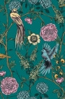 Notebook: for Victorian style lover, Victorian garden design Cover Image