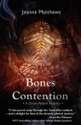 Bones of Contention: A Dinah Pelerin Mystery Cover Image