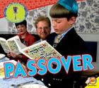 Passover (Let's Celebrate American Holidays) Cover Image