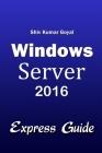 Windows Server 2016 Express Guide Cover Image