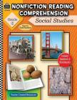 Nonfiction Reading Comprehension: Social Studies, Grade 5 Cover Image