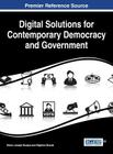 Digital Solutions for Contemporary Democracy and Government Cover Image