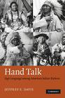 Hand Talk: Sign Language Among American Indian Nations Cover Image