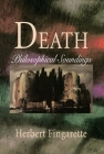 Death: Philosophical Soundings Cover Image