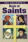 The Children's Book of Saints Cover Image