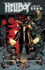 Hellboy and the B.P.R.D.: The Beast of Vargu and Others Cover Image