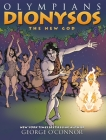Olympians: Dionysos: The New God Cover Image