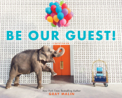 Be Our Guest! Cover Image