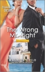 The Wrong Mr. Right Cover Image