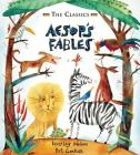 Aesop's Fables (The Classics) Cover Image