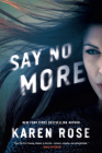 Say No More (Sacramento Series, The #2) Cover Image