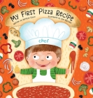 My First Pizza Recipe Cover Image