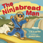 The Ninjabread Man Cover Image