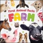 First Animal Facts: Farm Cover Image