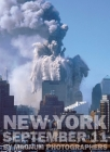 New York September 11 by Magnum Photographers Cover Image