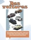 Livre de coloriage à gratter pour les enfants - Voiture. Plus de 100 Voiture: Porsche, Chrysler, Renault, Hyundai et d'autres. Livres de coloriage suc Cover Image