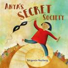 Anya's Secret Society Cover Image