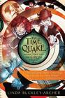 The Time Quake (Gideon Trilogy #3) Cover Image