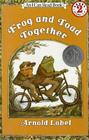 Frog and Toad Together Book and Tape Cover Image