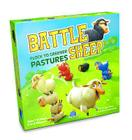Battle Sheep Cover Image